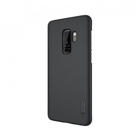Husa Samsung Galaxy S9 Plus Negru Nillkin Frosted1