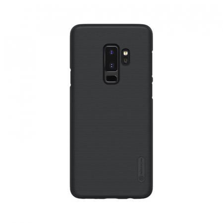 Husa Samsung Galaxy S9 Plus Negru Nillkin Frosted0