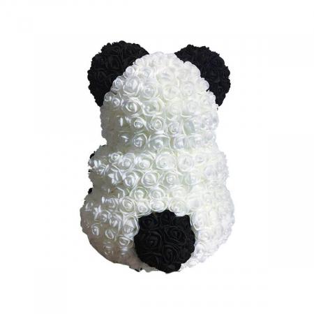 Ursulet Panda din Trandafiri [1]