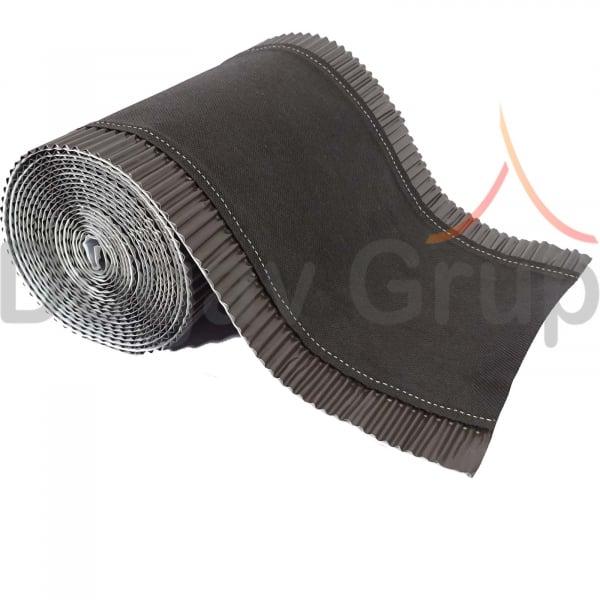 Banda ventilare coama ECO - pentru tigla ceramica sau tigla din beton [0]