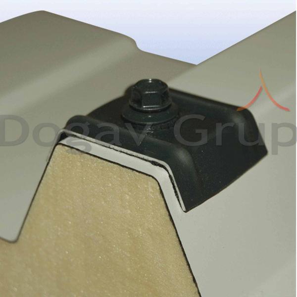 Calota rigidizare Aluminiu 1