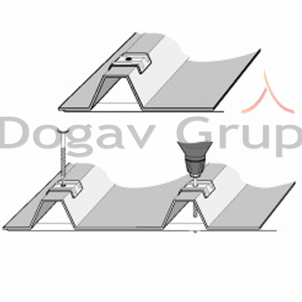 Calota rigidizare Aluminiu 2