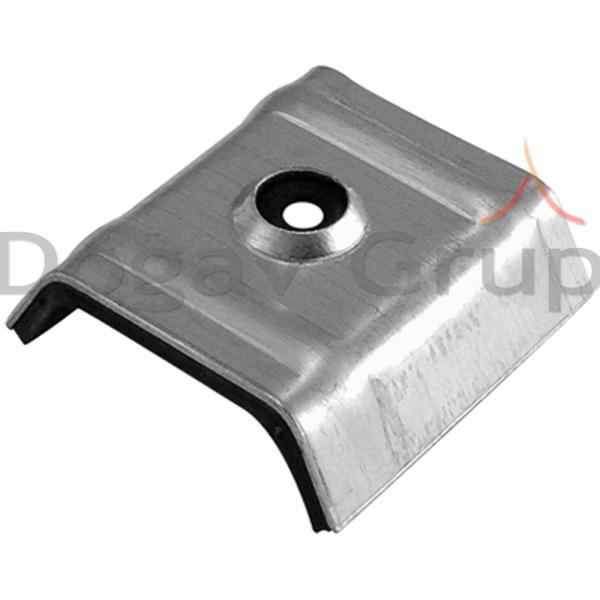Calota rigidizare Aluminiu 0