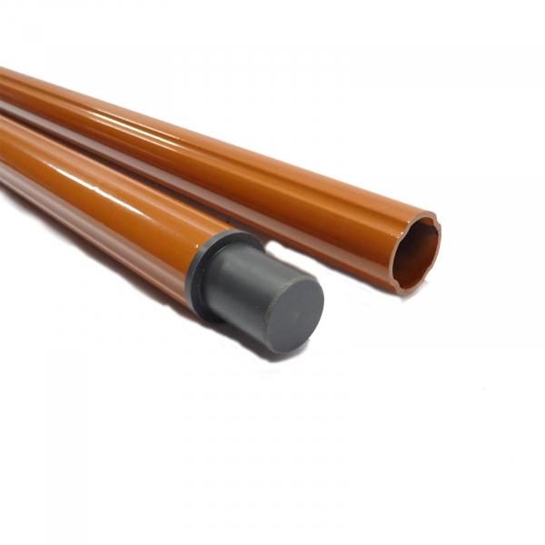 Element blocaj cilindru parazapada - tigla ceramica / beton 1