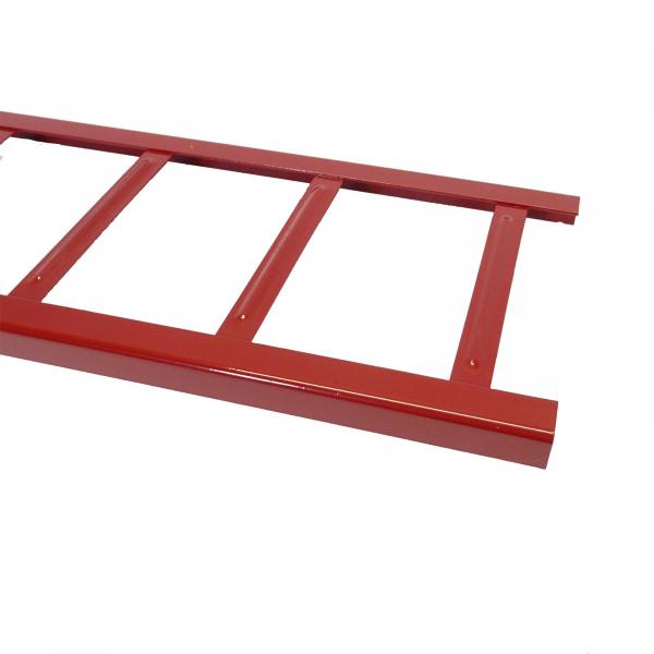 Parazada grilaj 2m - tigla metalica 1
