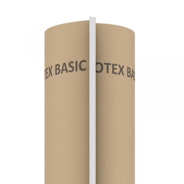 Strotex BASIC 115 gr, folie difuzie pentru acoperis 2