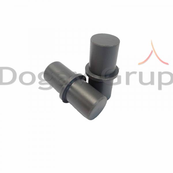 Parazapada cilindrica 2m - tigla metalica 8