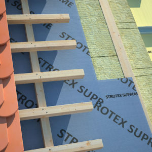 Strotex Extreme 170 gr, folie difuzie pentru acoperis 1