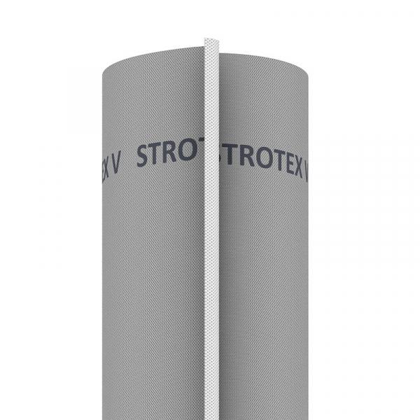 Strotex Dynamic 135 gr, folie difuzie pentru acoperis 0