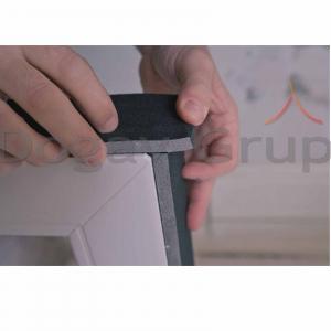 Banda etanşare şi izolare tamplarie 60x40 mm - 5 ml1