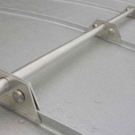 Parazapada cilindrica 2m AL - tabla faltz/click [0]