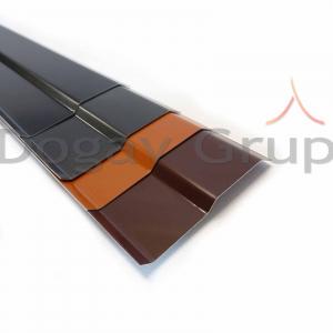 Profil metalic etansare banda cos/perete0