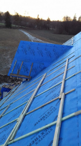 Strotex Extreme 170 gr, folie difuzie pentru acoperis [2]