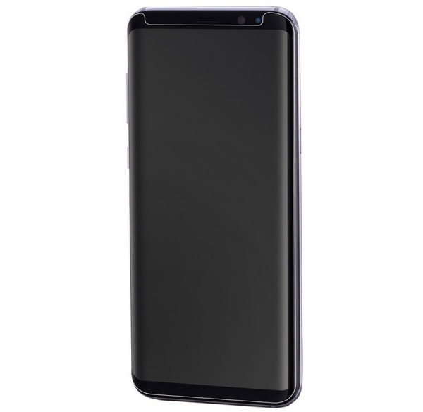 Folie sticla curbata UV Full Glue Samsung Galaxy S9 Plus 1