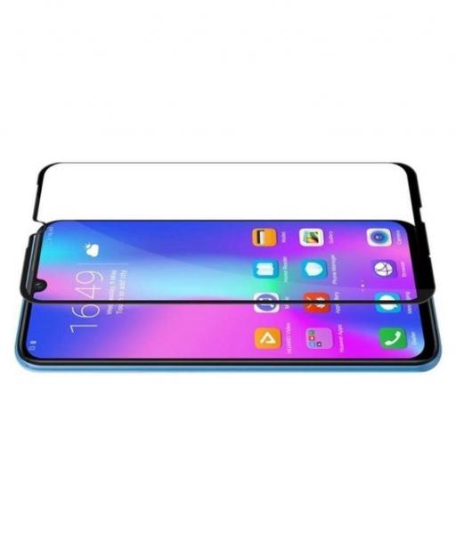 Folie sticla securizata Full Glue pentru Huawei Honor 10 Lite, Negru 2