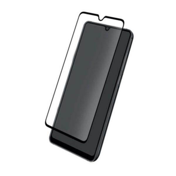 Folie sticla securizata Full Glue pentru Huawei Mate 20, Negru 1