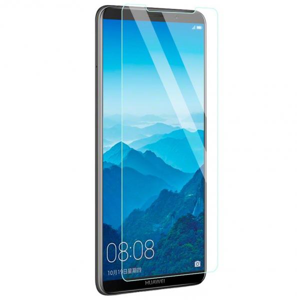 Folie sticla Tempered Glass pentru Huawei Mate 10 Pro 0