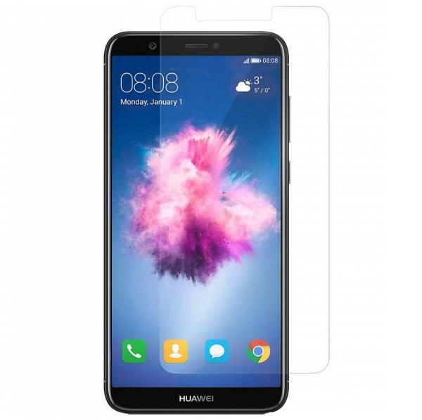 Folie sticla Tempered Glass pentru Huawei P Smart 0