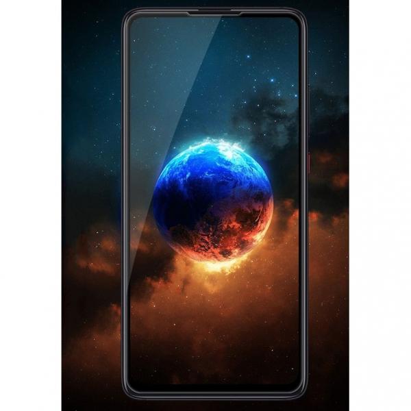 Folie sticla Xiaomi Mi 9T Pro Full Cover Full Glue, Negru 3