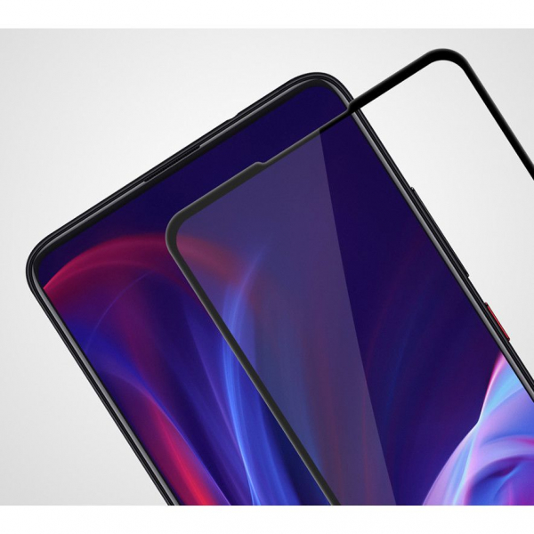 Folie sticla Xiaomi Mi 9T Pro Full Cover Full Glue, Negru 1