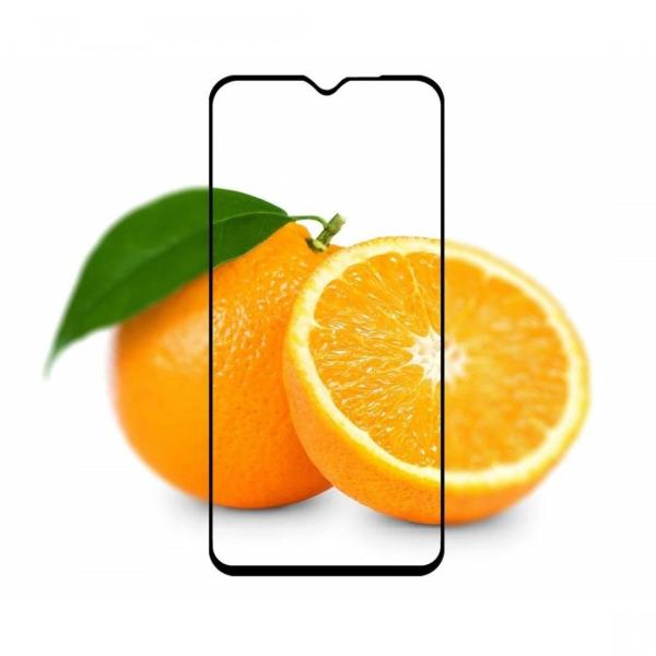 Folie sticla Xiaomi Redmi Note 8 Pro Full Cover Full Glue, Negru 3