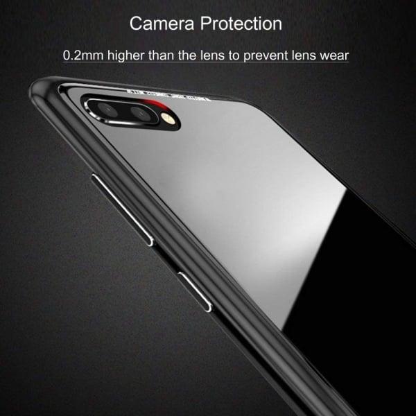 Husa 360 Magnetic Case pentru Huawei Honor 10, Negru 3