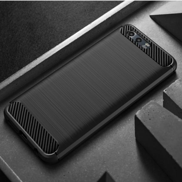 Husa Air Carbon Huawei Honor 9, Negru 1