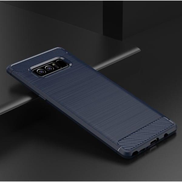Husa Air Carbon Samsung Galaxy Note 8, Dark Blue 1
