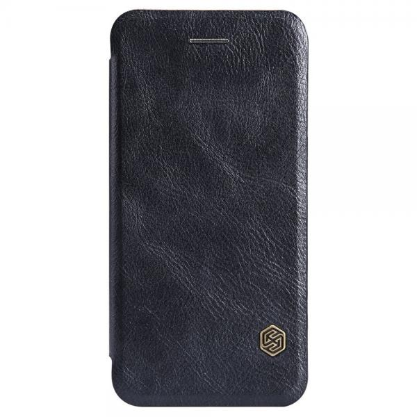 Husa Book Nillkin Qin iPhone 6 / 6S, Negru 0