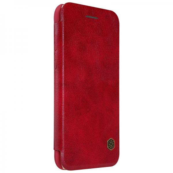 Husa Book Nillkin Qin iPhone 6 Plus / 6S Plus, Rosu 2