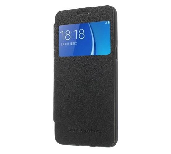 Husa Book View Mercury Goospery Wow Samsung Galaxy J5 (2016), Black 0