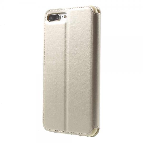 Husa Book View Roar Noble iPhone 8 Plus, Gold 1