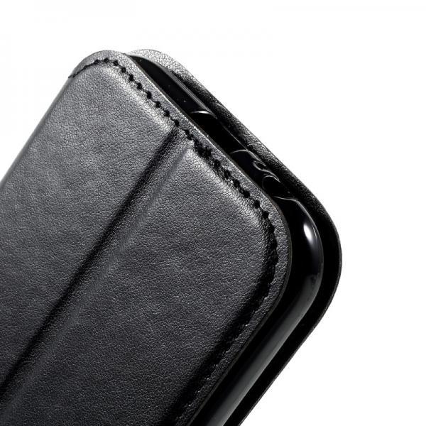 Husa Book View Roar Noble Samsung Galaxy A5 (2017), Negru 4