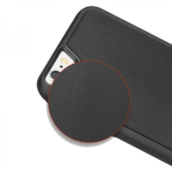 Husa de protectie Anti-Gravity iPhone 5 / 5S / SE, Negru 2