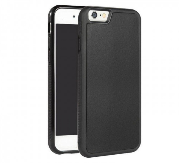 Husa de protectie Anti-Gravity iPhone 5 / 5S / SE, Negru 0