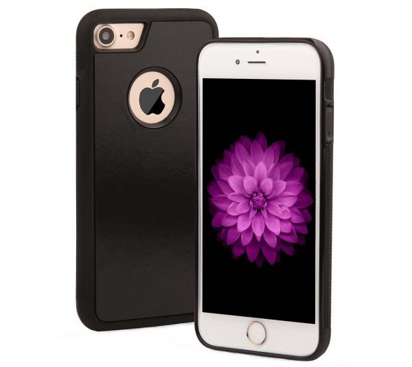 Husa de protectie Anti-Gravity iPhone 7, Negru 0