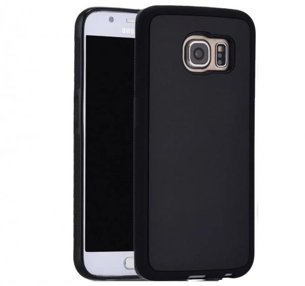 Husa de protectie Anti-Gravity Samsung Galaxy S7, Negru [0]