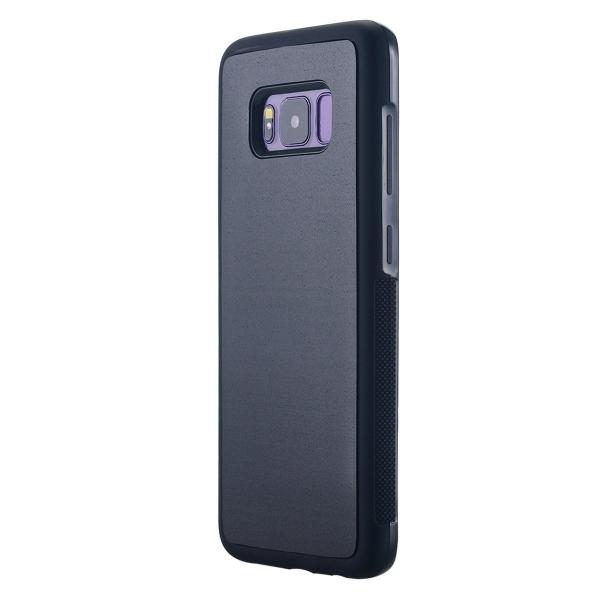 Husa de protectie Anti-Gravity Samsung Galaxy S8, Negru 1