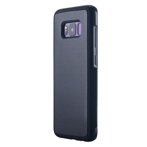 Husa de protectie Anti-Gravity Samsung Galaxy S8 Plus, Negru 1