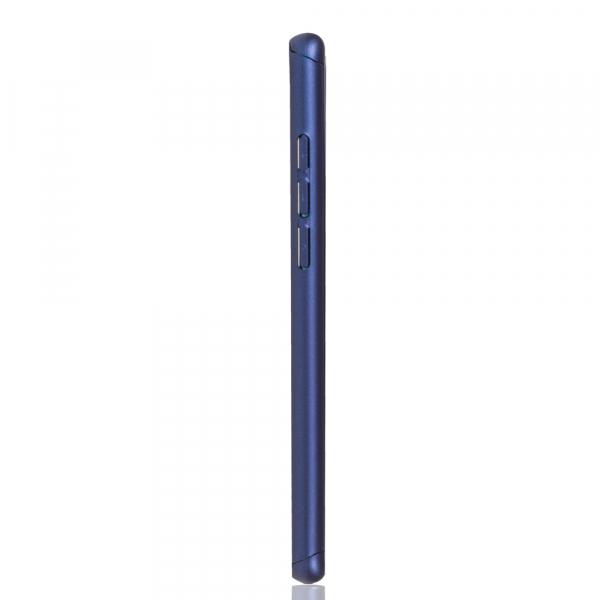 Husa Full Cover 360 pentru Huawei P30 Pro, Albastru 3
