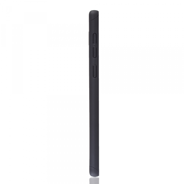 Husa Full Cover 360 pentru Samsung Galaxy Note 9, Negru 3