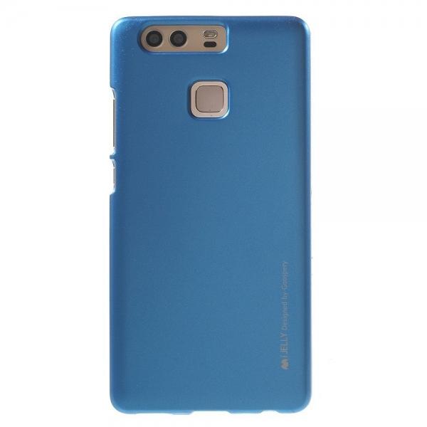 Husa Goospery i-Jelly Huawei P9, Blue 1