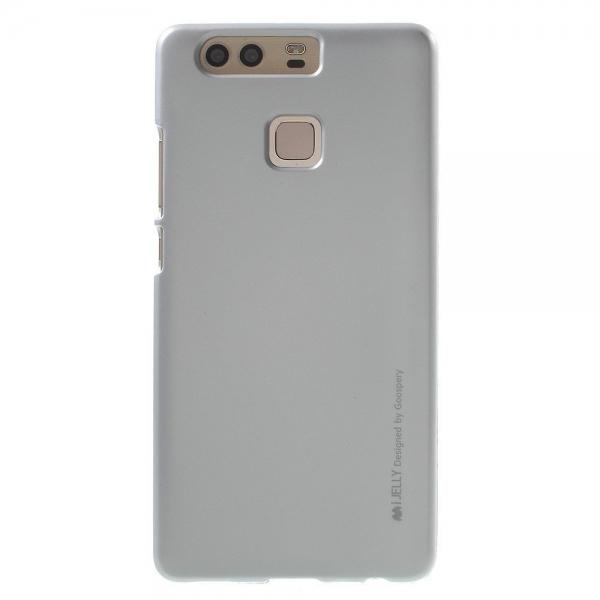 Husa Goospery i-Jelly Huawei P9, Silver 1