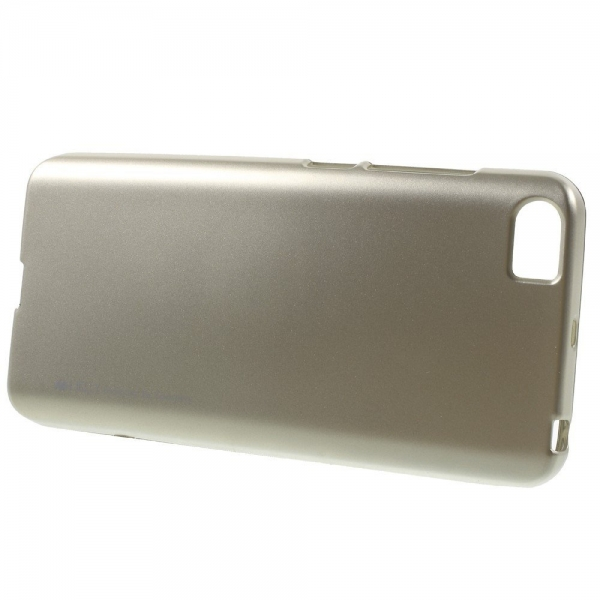 Husa Goospery i-Jelly Xiaomi Mi5, Gold 1