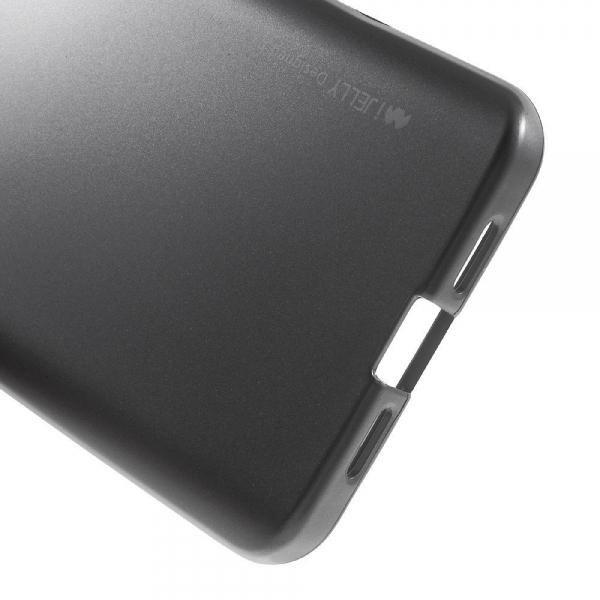 Husa Goospery i-Jelly Xiaomi Mi5, Silver 3