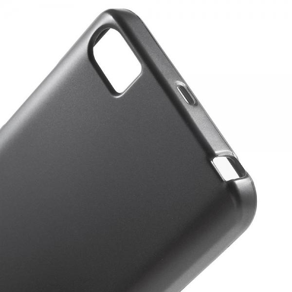 Husa Goospery i-Jelly Xiaomi Mi5, Silver 2