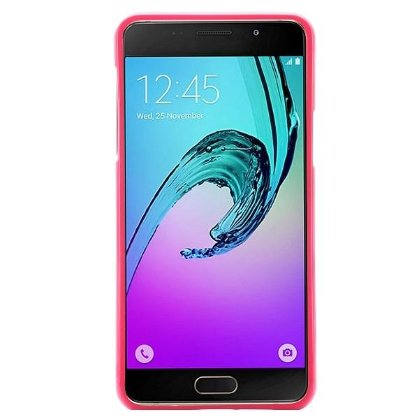 Husa Goospery Jelly Samsung Galaxy A5 (2016), Hot Pink 1