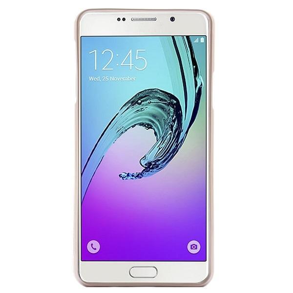 Husa Goospery Jelly Samsung Galaxy A7 (2016), Gold 1