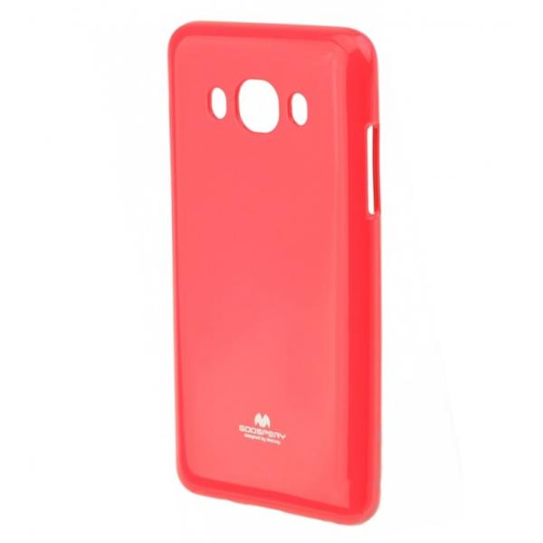 Husa Goospery Jelly Samsung Galaxy J5 (2016), Hot Pink