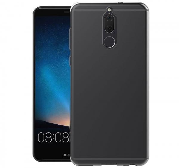 Husa Huawei Mate 10 Lite TPU Slim, Transparent 1